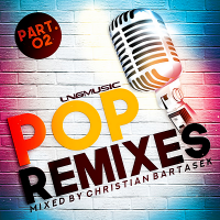 VA - Pop Remixes Part 2 (2018) MP3
