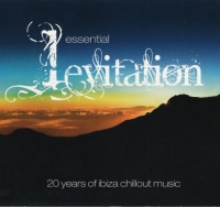 Levitation - Essential. 20 Years Of Ibiza Chillout Music [3CD] (2012) MP3 от Vanila