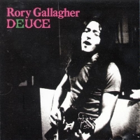 Rory Gallagher - Deuce [Reissue, Remastered] (1971/1999) MP3
