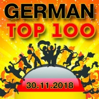 VA - German Top 100 Single Charts [30.11] (2018) MP3