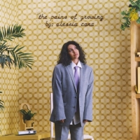 Alessia Cara - The Pains Of Growing [Deluxe Edition] (2018) MP3