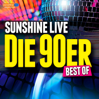 VA - Sunshine Live: Die 90er Best Of [2CD] (2018) MP3