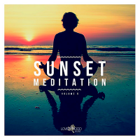 VA - Sunset Meditation: Relaxing Chill Out Music Vol.6 (2018) MP3