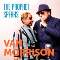 Van Morrison - The Prophet Speaks (2018) MP3