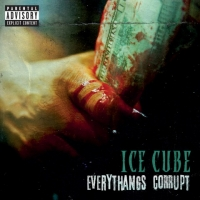 Ice Cube - Everythangs Corrupt (2018) MP3