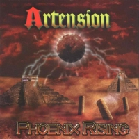 Artension - Phoenix Rising (1997) MP3