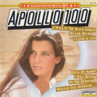 Apollo 100 - Golden Instrumental Hits (1989) MP3 от Vanila