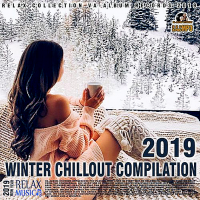 VA - Winter Chillout Compilation (2018) MP3