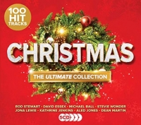 VA - Christmas: The Ultimate Collection (2018) MP3