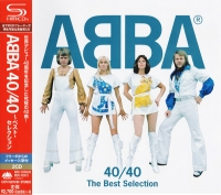 ABBA - 40/40 The Best Selection [Japan Limited Edition] (2014) MP3