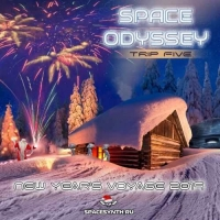 VA - Space Odyssey: New Year's Voyage 2019 (2018) MP3