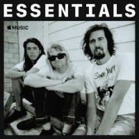 Nirvana - Essentials (2018) MP3
