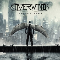 Overwind - I Can Do It Again (2018) MP3