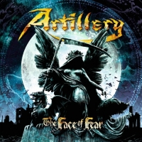 Artillery - The Face Of Fear [Special Edition] (2018) MP3
