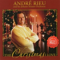 André Rieu and his Johann Strauss Orchestra - The Christmas I Love (2011) MP3 от Vanila