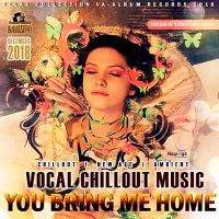VA - Vocal Chillout Music (2018) MP3