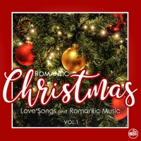 VA - Romantic Christmas Love Songs and Romantic Music Vol.1 (2018) MP3