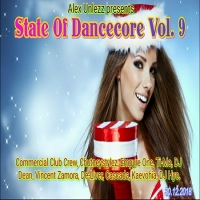 VA - State Of Dancecore Vol. 9 [by Alex Unlezz] (2018) MP3