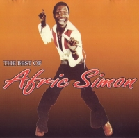 Afric Simone - The Best Of (1996) MP3 от Vanila