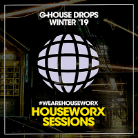 VA - G-House Drops Winter '19 (2019) MP3