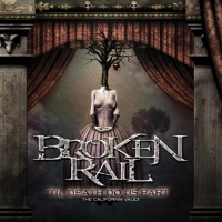 Broken Rail - Til Death Do Us Part: The California Vault (2018) MP3