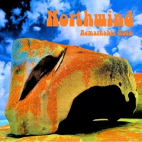 Northwind - Remarkable Rock (2018) MP3
