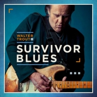 Walter Trout - Survivor Blues (2019) MP3