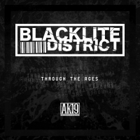 Blacklite District - Through the Ages (2018) MP3