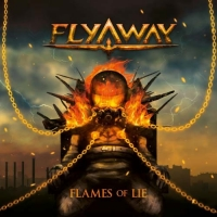 Fly Away - Flames of Lie (2018) MP3
