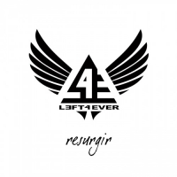 Left4Ever - Resurgir (2018) MP3