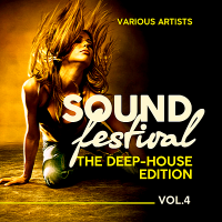 VA - Sound Festival Vol.4 [The Deep-House Edition] (2019) MP3