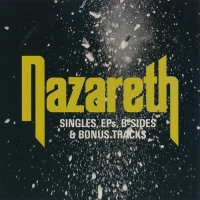 Nazareth - Singles, EPs, B-Sides & Bonus Tracks [3CD] (2018) MP3