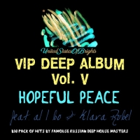Hopeful Peace & al l bo - VIP Deep Album Vol. V (2019) MP3