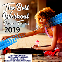 VA - The Best Workout Dance Tracks (2019) MP3