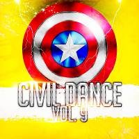 VA - Civil Dance Vol.9 (2019) MP3