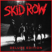 Skid Row - Skid Row [30th Anniversary Deluxe Edition] (1989/2019) MP3
