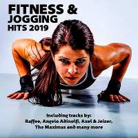 VA - Fitness & Jogging Hits (2019) MP3