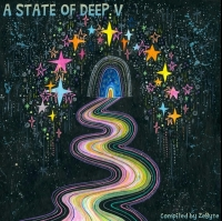 VA - A State Of Deep V [Compiled by ZeByte] (2019) MP3