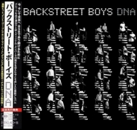 Backstreet Boys - DNA [Japanese Edition] (2019) MP3