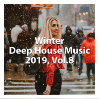 VA - Winter Deep House Music 2019 Vol.8 [Comiled & Mixed by Gerti Prenjasi] (2019) MP3