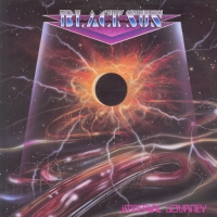 Black Sun - Imperial Journey [Vinil Rip] (1990) MP3