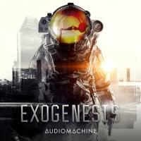 Audiomachine - Exogenesis (2018) MP3