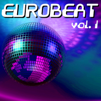 VA - Eurobeat Vol.1 (2019) MP3