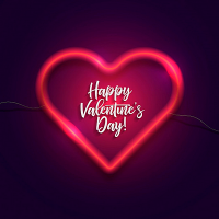 VA - Happy Valentine's Day! (2019) MP3