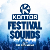 VA - Kontor Festival Sounds 2019 - The Beginning [3CD] (2019) MP3