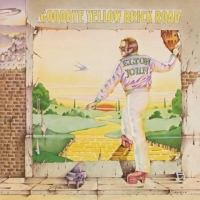 Elton John - Goodbye Yellow Brick Road (40th Anniversary Celebration) [Remaster HDtracks] (1973/2014) MP3