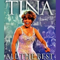 Tina Turner - All The Best [2CD] (2004) MP3