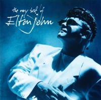 Elton John - The Very Best Of Elton John (1996) MP3