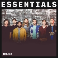 Maroon 5 - Essentials (2018) MP3