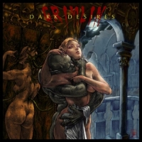 Grimlin - Dark Desires (2019) MP3
